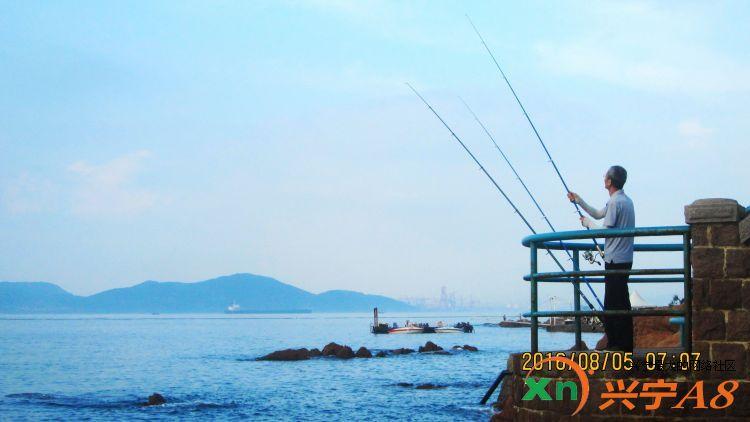 青岛海岸(2))