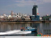 军戎生活写照:北国风光--额尔古纳河畔