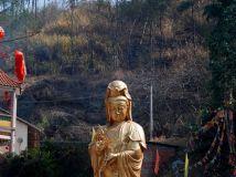 和山古寺与和山水库