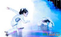 雪吟湖——兴一广场杯少儿才艺大赛舞蹈