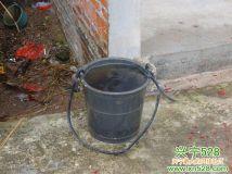 农家工具之尿桶