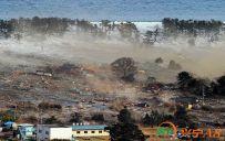日本2011年3月11日8.8级地震和海啸(回顾)