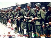 越战珍贵的战地摄影相片
