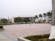 兴宁广场一角