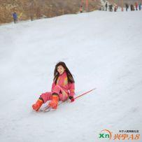 烂漫飞雪马上到 武隆仙女山提前发滑雪福利