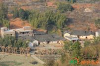 美丽的山村——马山(原创)