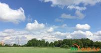 因公出差到波兰,景色分享